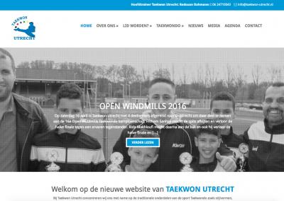 Taekwon Utrecht