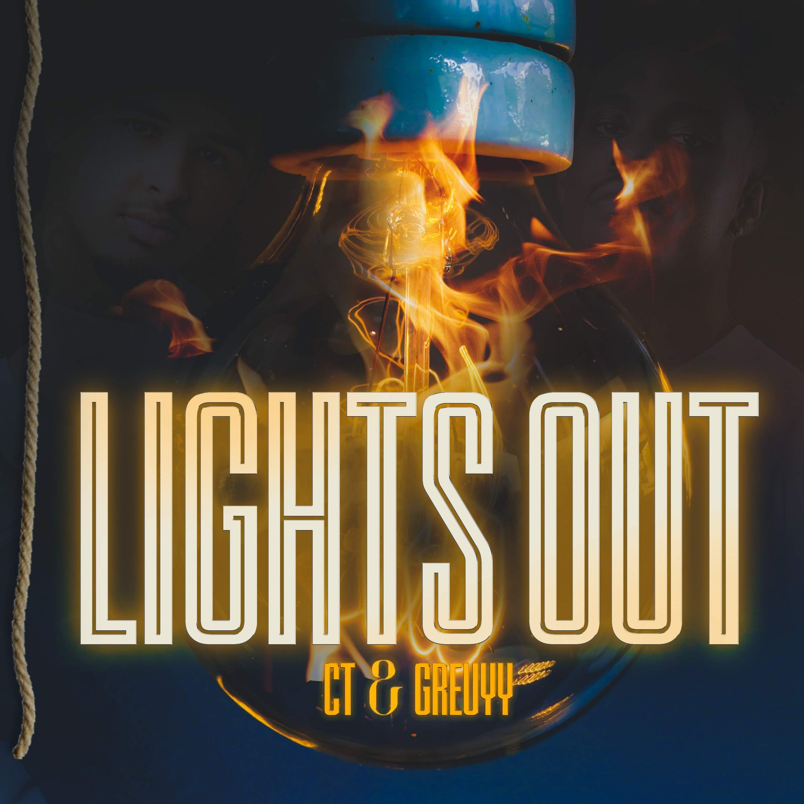 CT & GREUYY - Lights Out