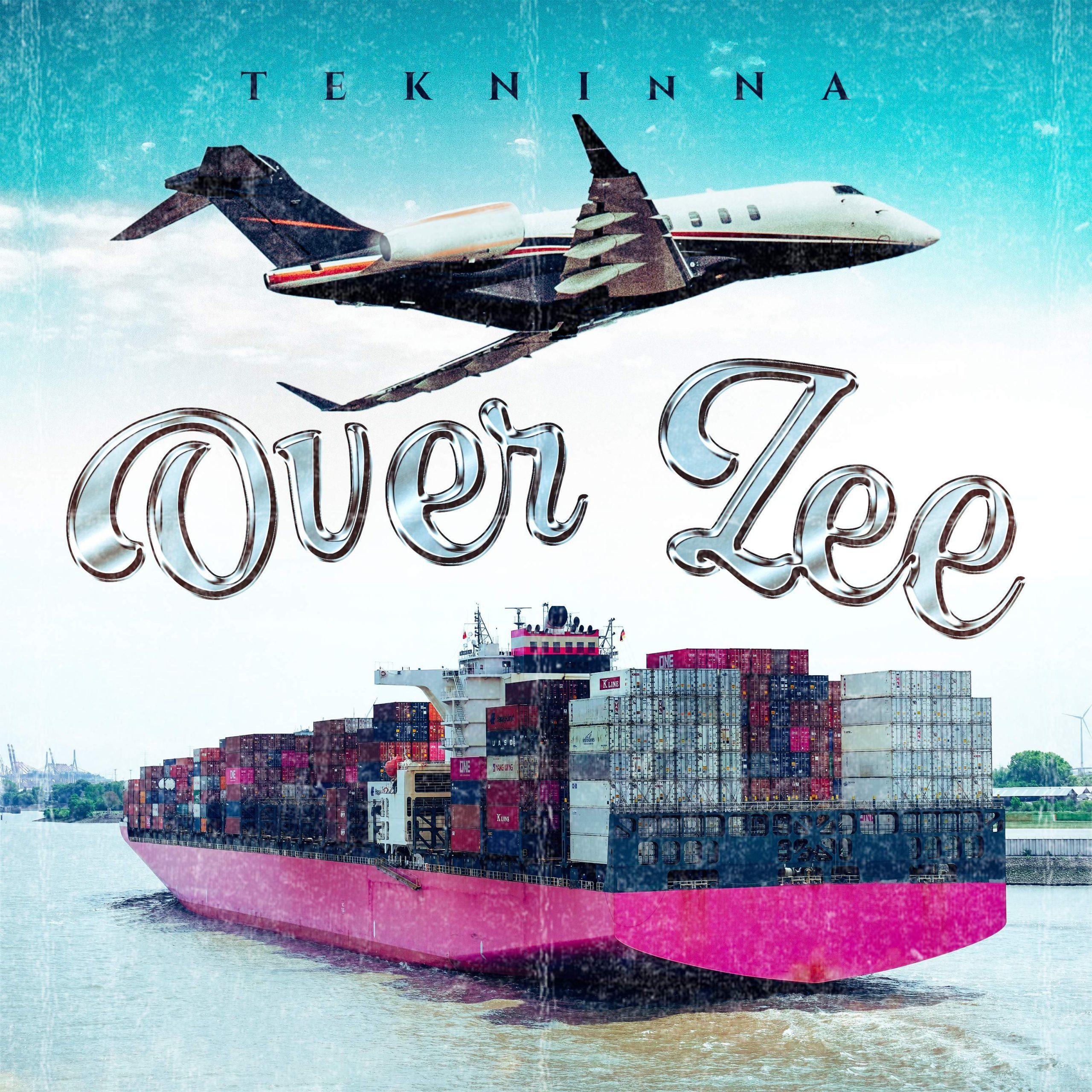 Tekninna - Over Zee