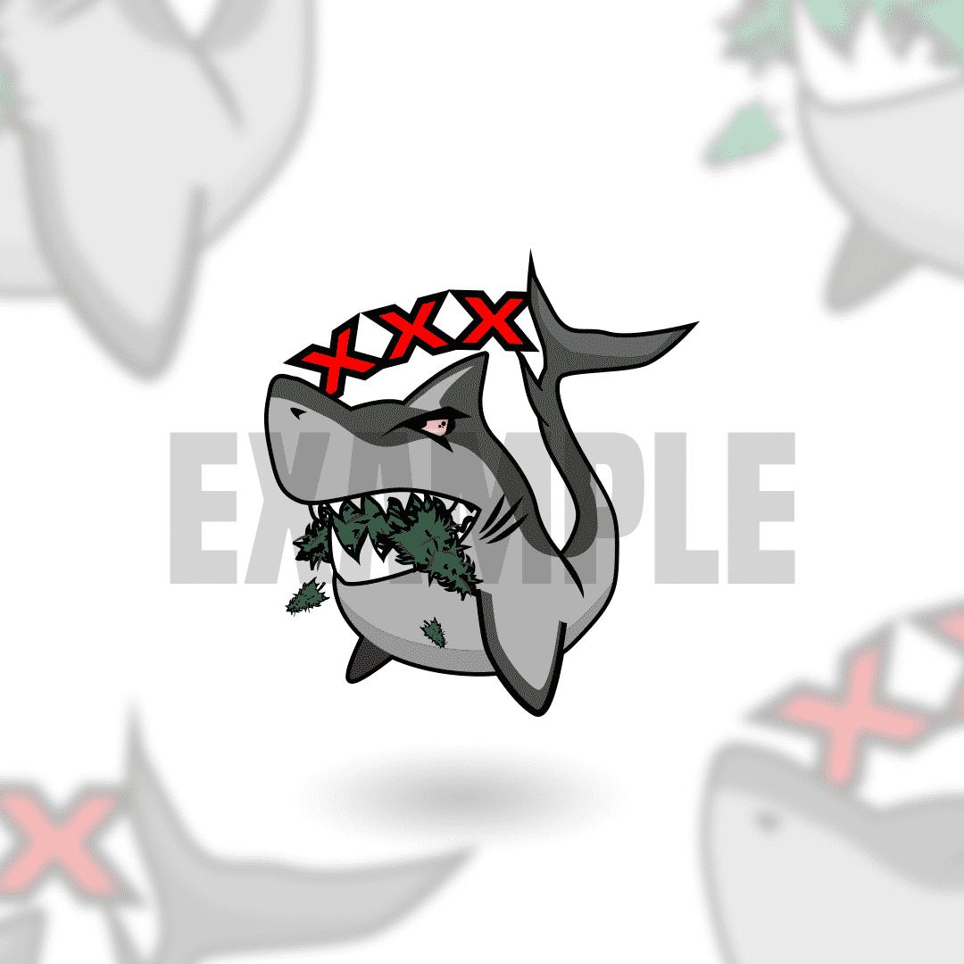 The Shark In Dam